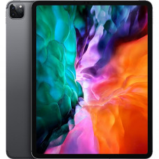 "Apple iPad Pro (2020) 12,9"" Wi-Fi + Cellular 256 ГБ, серый космос"