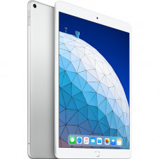 Apple iPad Air Wi-Fi + Cellular 256 ГБ, серебристый