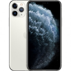 Apple iPhone 11 Pro 64GB Серебристый новый