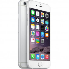 Apple iPhone 6 32GB Серебристый