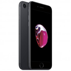 Apple iPhone 7 256GB Черный