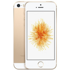Apple iPhone SE 32GB Золотой